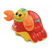 Vtech Toot-Toot Splash Crab