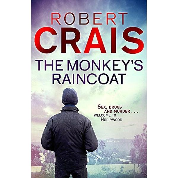 The Monkey's Raincoat by Robert Crais (Paperback, 2011)