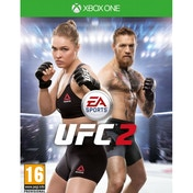 EA Sports UFC 2 Xbox One Game