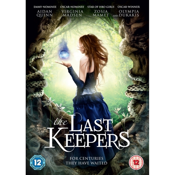The Last Keepers [DVD]
