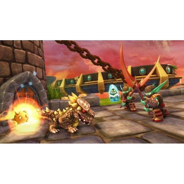 Skylanders Spyros Adventure Starter Pack Game PC - Image 2