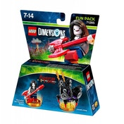 Adventure Time Lego Dimensions Fun Pack