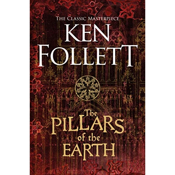 The Pillars of the Earth  Paperback 2018