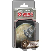 Star Wars X-Wing Protectorate Fighter Expansion Pack Board Game