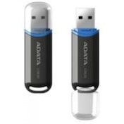 ADATA C906 16GB USB 2.0 Flash Drive (Black)