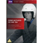 Some Mothers Do 'ave 'em DVD