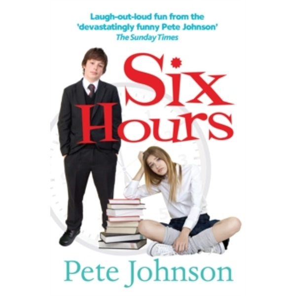 Six Hours by Johnson (Paperback, 2014)