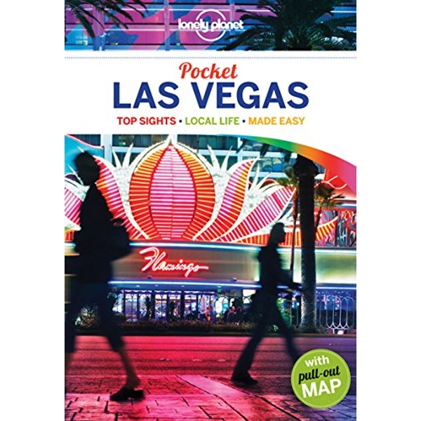 Lonely Planet Pocket Las Vegas by Lonely Planet (Paperback, 2017)