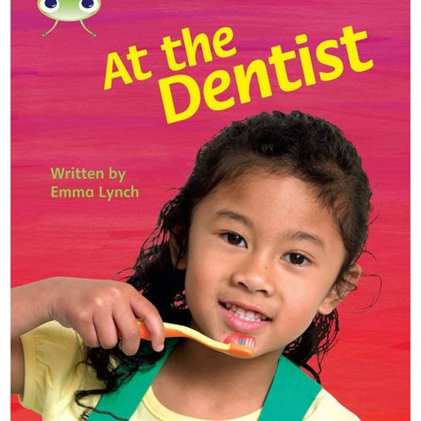 Phonics Bug Non-fiction Set 12 At the Dentist by Emma Lynch (Paperback, 2010)