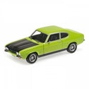 Minichamps 1970 Ford Capri RS2600 - Green/Black