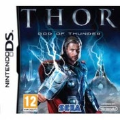 Thor The Video Game DS