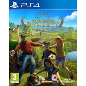 Farmer's Dynasty PS4 Game