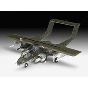OV-10A Bronco Revell Model Kit