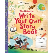 Write Your Own Story Book by Jane Chisholm, Louie Stowell (Hardback, 2011)