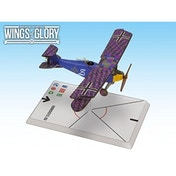 Wings Of Glory Hannover CL.IIIA (Luftstreitkrafte)