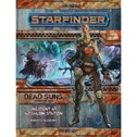 Starfinder Adventure Path: Incident at Absalom Station (Dead Suns 1 of 6)