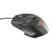 Trust GXT 782 USB Optical 2000DPI Right-hand Black mice