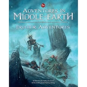Adventures in Middle-Earth Eriador Adventures: