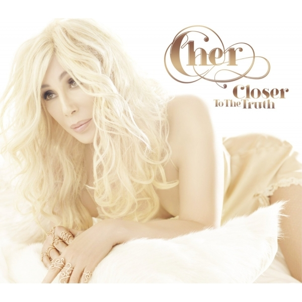 Cher - Closer To The Truth Deluxe Edition CD