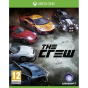 The Crew Game Xbox One