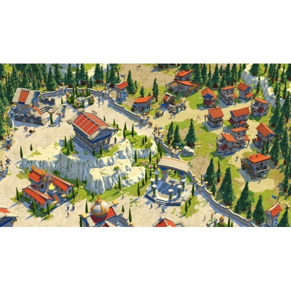 Age of Empires Online Game PC - Image 2