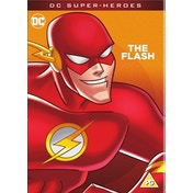DC Super-Heroes: The Flash DVD
