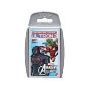 Avengers Assemble Top Trumps