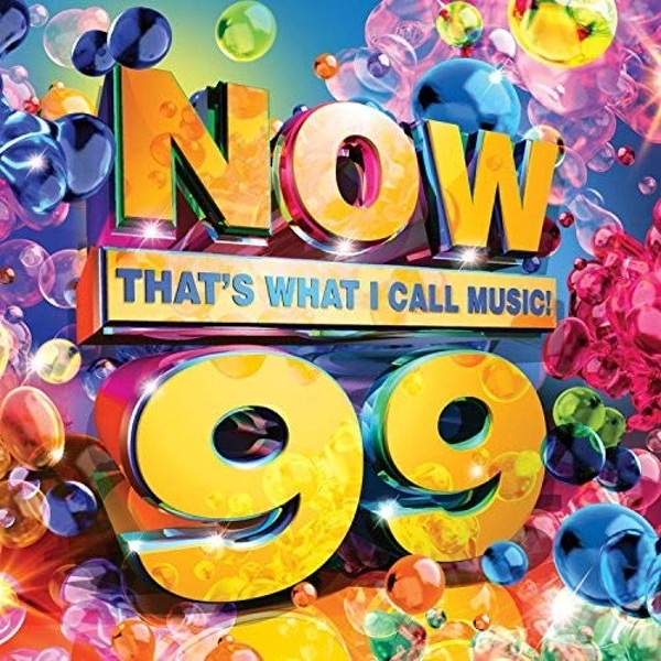 Now That's What I Call Music! 99 CD