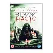 Black Magic DVD