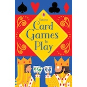 Card Games to Play by Phillip Clarke (Paperback, 2015)