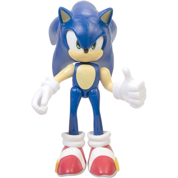 Sonic (Sonic The Hedgehog) 2.5 Inch Figure
