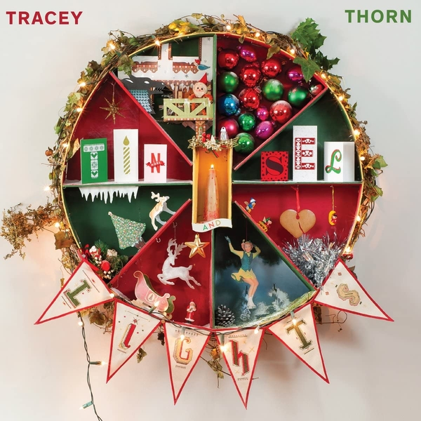 Tracey Thorn - Tinsel And Lights Vinyl