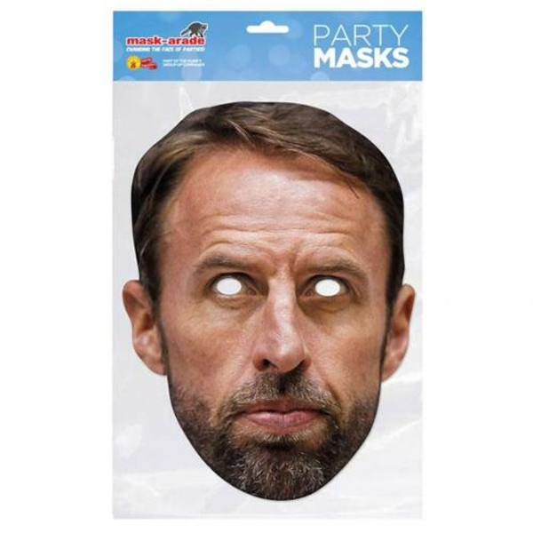 Gareth Southgate Party Mask