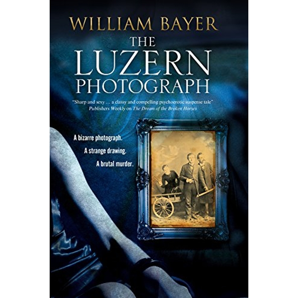 The Luzern Photograph: A Noir Thriller by William Bayer (Hardback, 2016)