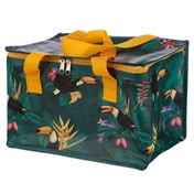 Toucan Design Lunch Box Picnic Cool Bag