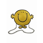 Mr Men Little Miss – Mr Happy Bag
