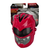 Power Rangers Mighty Morphin Movie - FX Mask