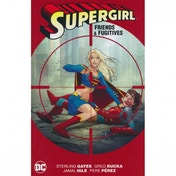 Supergirl  Friends & Fugitives New Edition