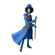 Brook 20th Anniversary (One Piece) Bandai Tamashii Nations Figuarts Figure
