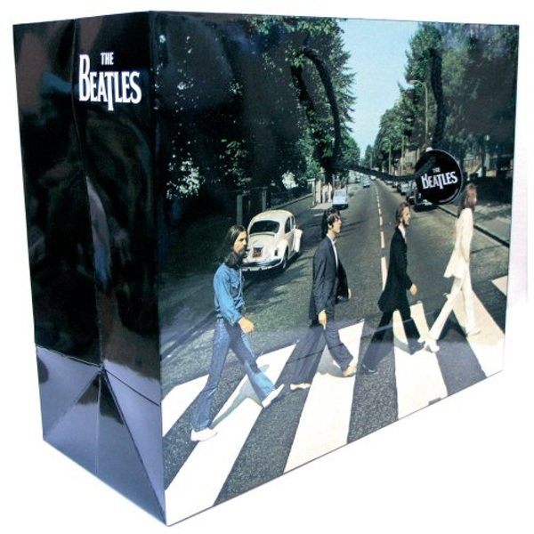 The Beatles - Abbey Road Gift Bag