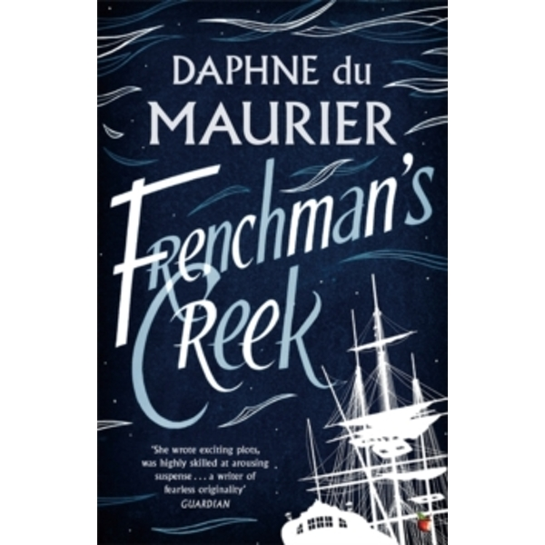 Frenchman's Creek by Daphne Du Maurier (Paperback, 2003)