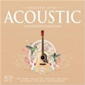 Greatest Ever Acoustic CD
