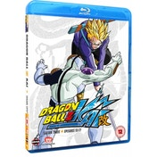 Dragon Ball Z Kai: Season 3 Blu-ray