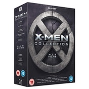 X-Men Collection Blu-ray