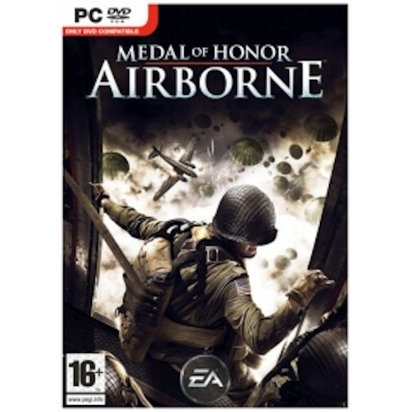 Medal of Honor Airborne Game PC