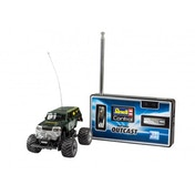 Outcast Revell Mini RC Truck