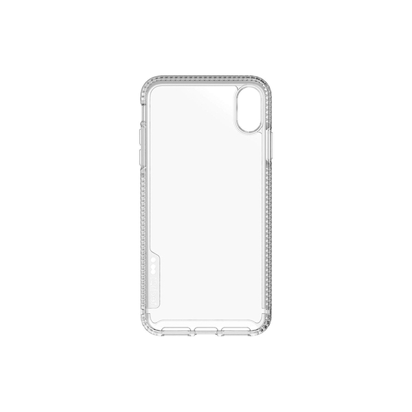 Tech21 Pure Clear for Purley - Clear iPhone XR