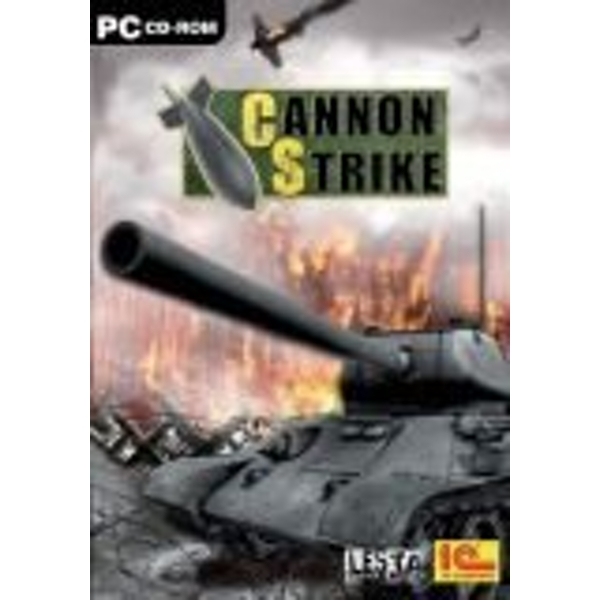 Cannon Strike PC Game