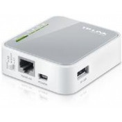 TP-LINK TL-MR3020 Portable 3G/3.75G 150Mbps Wireless N Router UK Plug