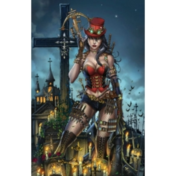 Grimm Fairy Tales Presents: Unleashed Volume 1